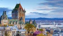 Quebec City, Old Quebec