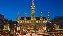 Wiener Weihnachtsmarkt