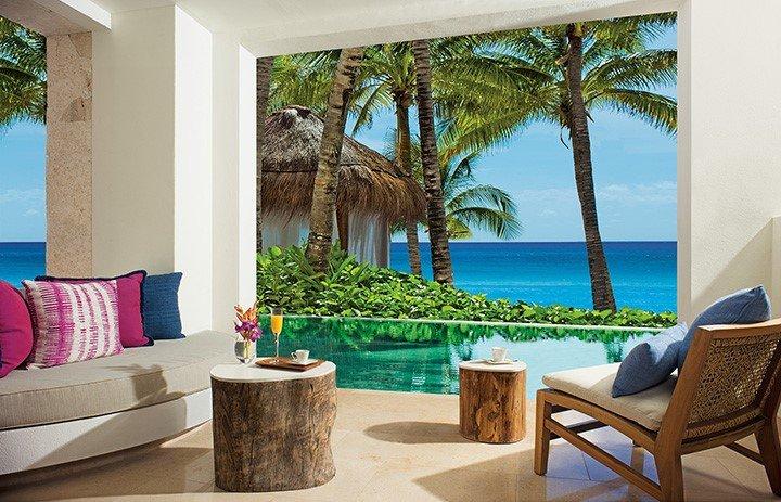 AMRESORTS inaugura el hotel Secrets Cap Cana Resort & Spa, un 5 ...