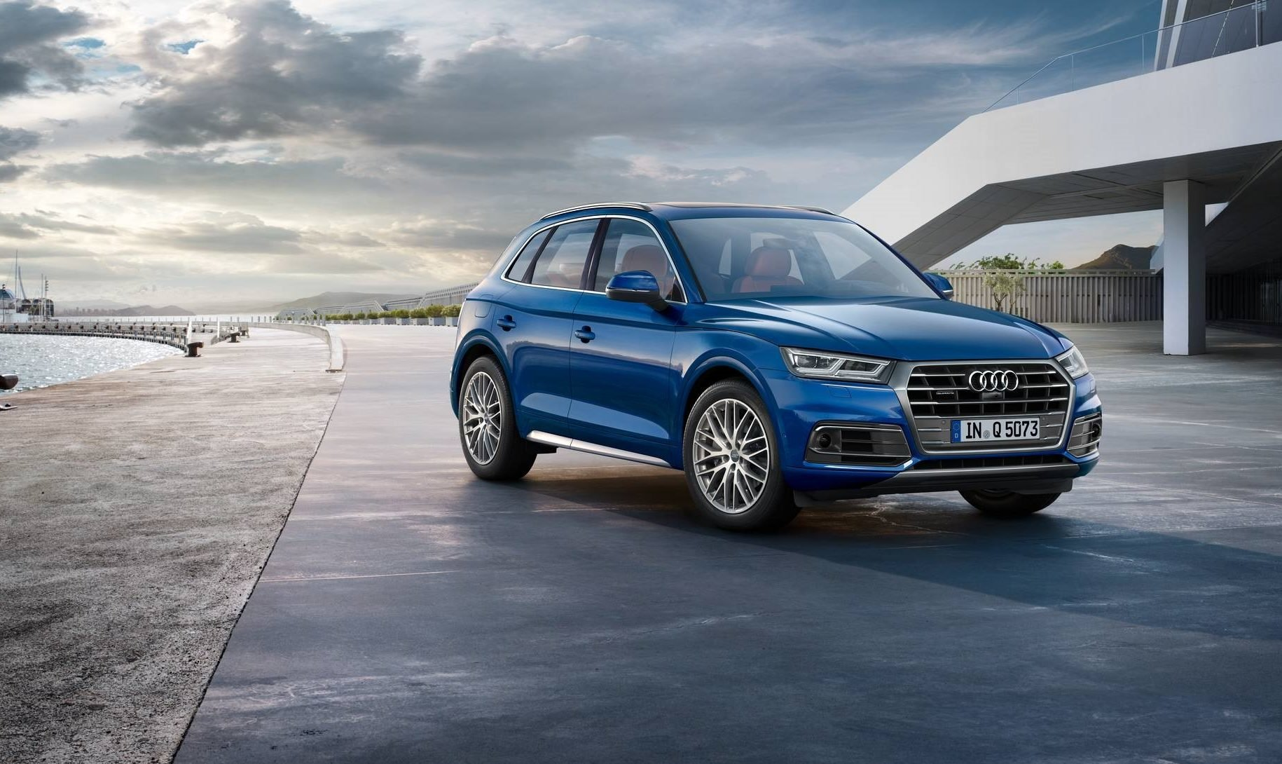 avis incorpora en exclusiva el nuevo audi q5 a su flota espa ola traveladvisors. Black Bedroom Furniture Sets. Home Design Ideas